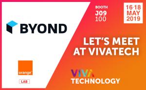 ByondXR at Viva Tech