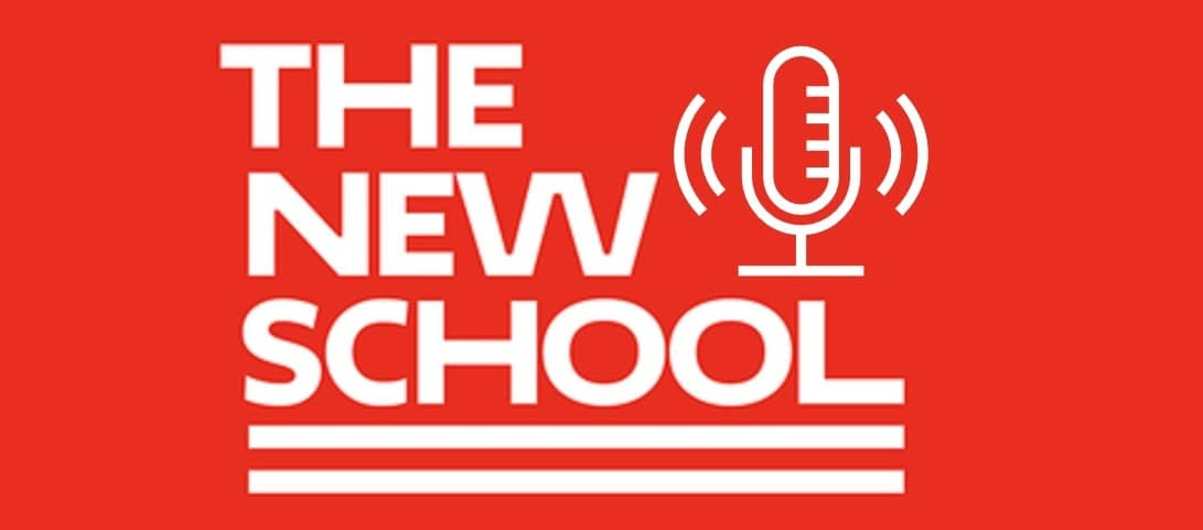 The New School - Retail Revolution podcast series