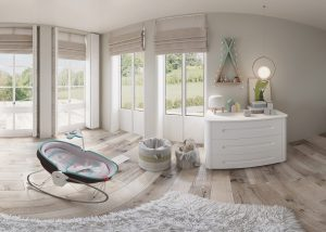 3d Virtual Showroom for home décor