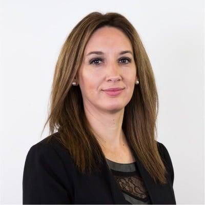 Gina Larrea