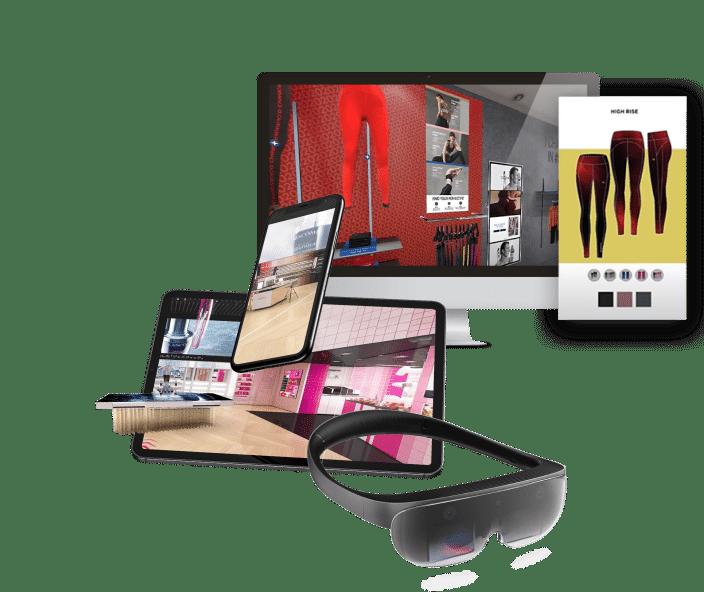 digital fashion design software