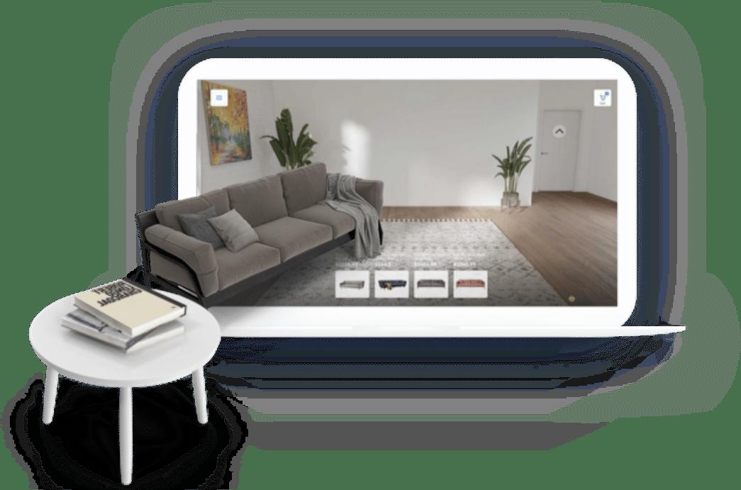 3d ecommerce platform