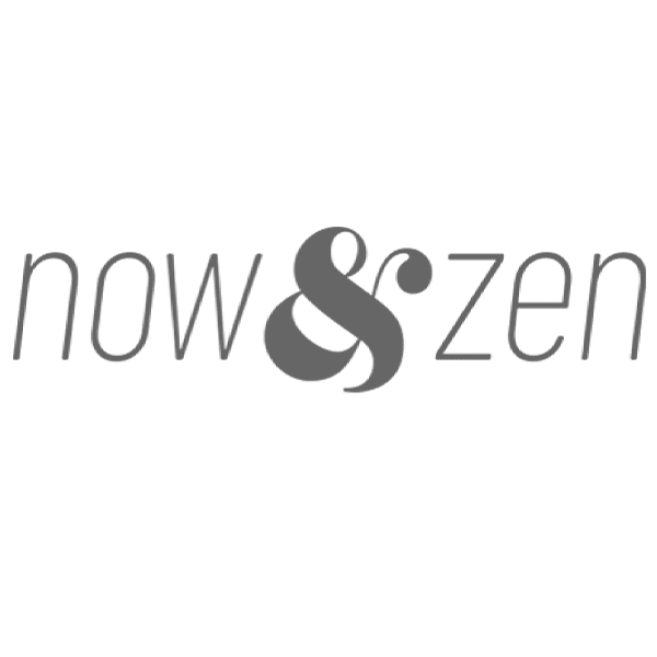 Now&Zen logo