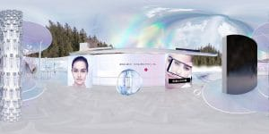 Digital Experiences In Beauty Get A Glow Up