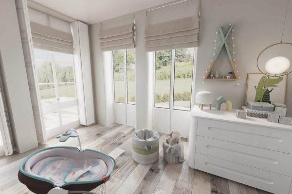 ByondXR 3D Interior Showroom